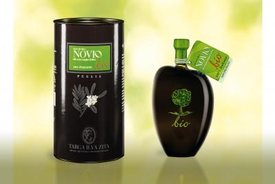 Bio+Tubo verde