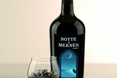 Notte di Mekness_